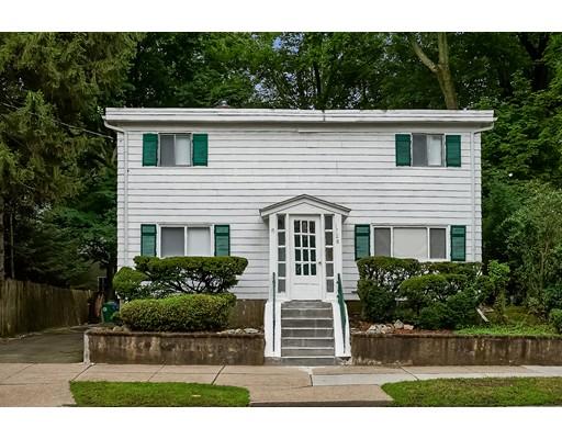 1728 Commonwealth Ave, Newton, MA 02465