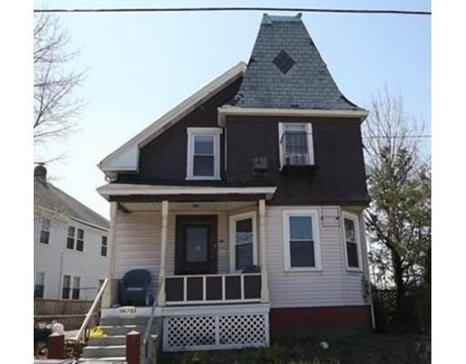 Casa Multifamiliar por un Venta en 66 Woonasquatucket Avenue North Providence, Rhode Island 02911 Estados Unidos