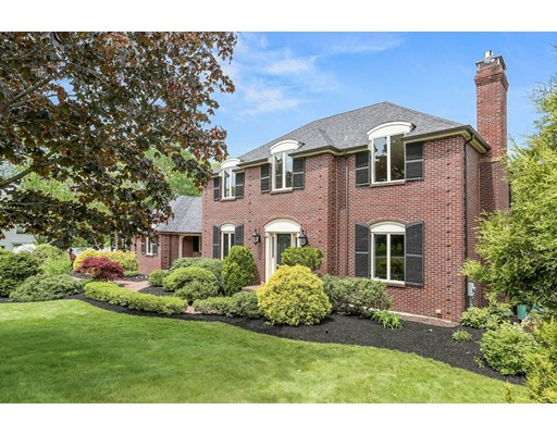 20 Kittredge Rd, North Andover, MA 01845