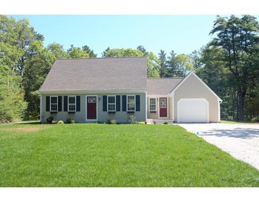 獨棟家庭住宅 為 出售 在 18 Tern Circle Mashpee, Massachusetts 02649 United States