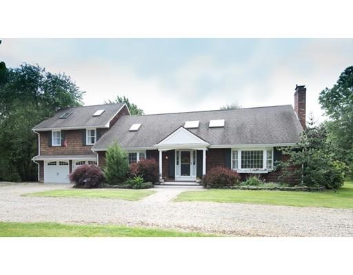 Casa Unifamiliar por un Venta en 23 Spring Street Essex, Massachusetts 01929 Estados Unidos
