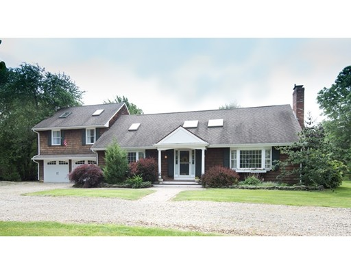 Single Family Home for Sale at 23 Spring Street Essex, Massachusetts 01929 United States