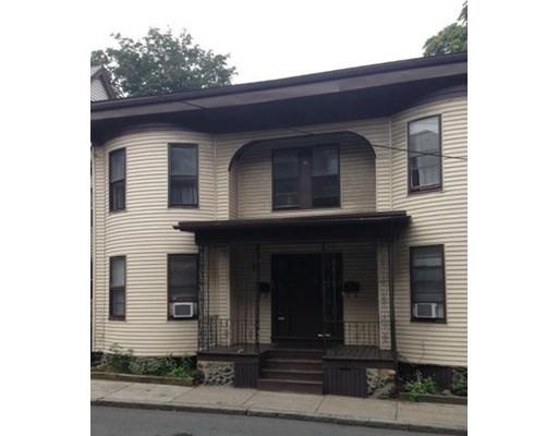 Single Family Home for Rent at 18 Royal Street Boston, Massachusetts 02134 United States