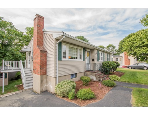 33 Olive St, Winchester, MA 01890