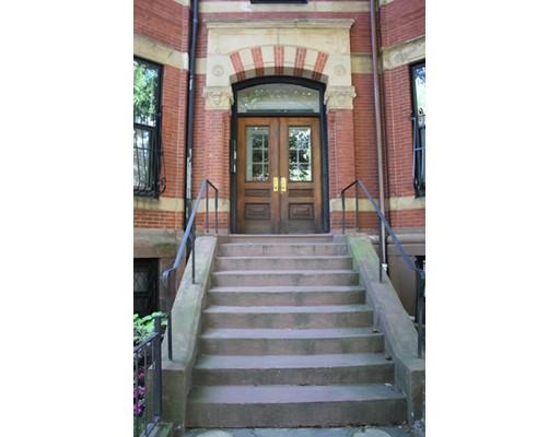 Additional photo for property listing at 333 Beacon Street  Boston, Massachusetts 02116 Estados Unidos