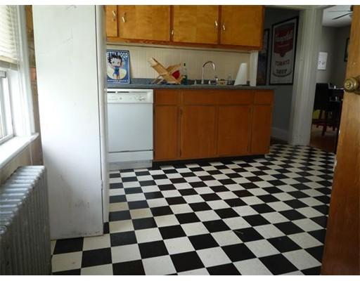 Single Family Home for Rent at 8 Willard Medford, Massachusetts 02155 United States