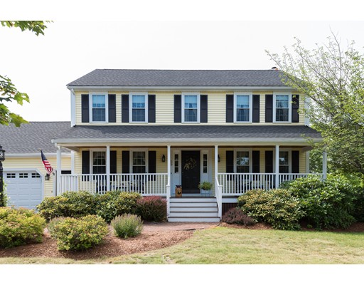 Casa Unifamiliar por un Venta en 59 Buckboard Lane Abington, Massachusetts 02351 Estados Unidos