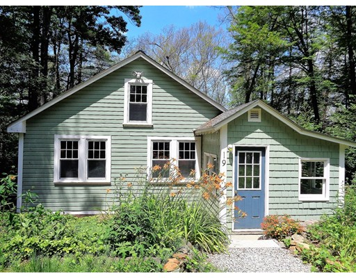 Single Family Home for Sale at 19 2nd Street Brimfield, Massachusetts 01010 United States