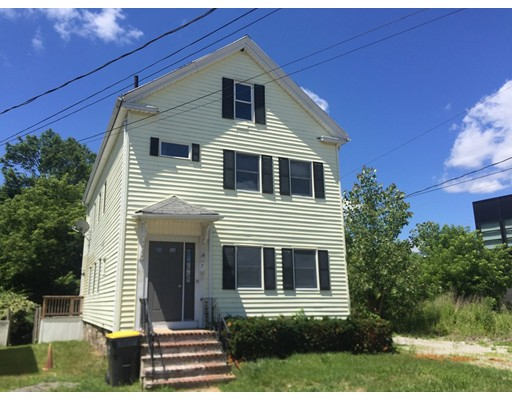 Multi-Family Home for Sale at 7 E Main Street Avon, Massachusetts 02322 United States