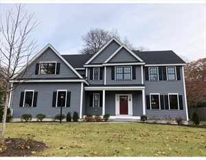 2 Highland Ave  is a similar property to 26 Jefferson Rd  Winchester Ma