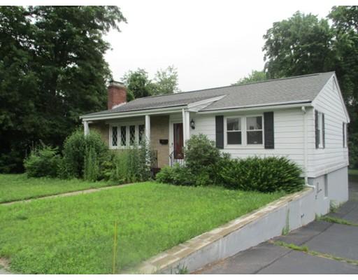 Частный односемейный дом для того Продажа на 23 Boyce Street 23 Boyce Street Auburn, Массачусетс 01501 Соединенные Штаты