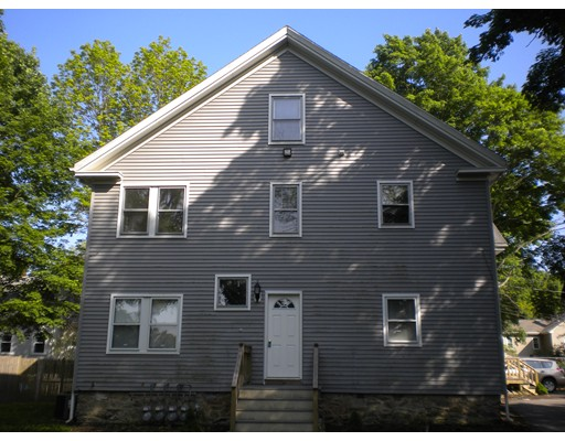 Additional photo for property listing at 45 Courtland Street  Middleboro, Massachusetts 02346 United States