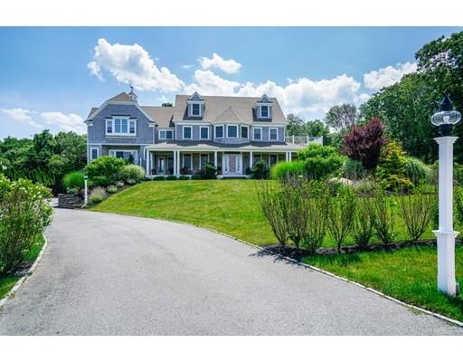 واحد منزل الأسرة للـ Sale في 339 Hatherly Road 339 Hatherly Road Scituate, Massachusetts 02066 United States