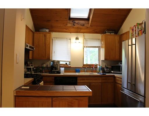 Single Family Home for Rent at 2149 Massachusetts Avenue Cambridge, Massachusetts 02140 United States