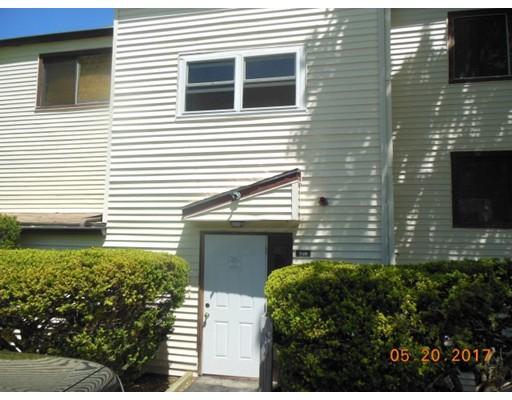 Condominium for Sale at 12 Adams Court Amesbury, Massachusetts 01913 United States