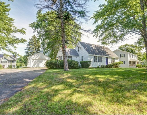 341 South Road, Bedford, MA 01730