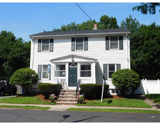 3 Winnegance Ave, Peabody, MA 01960