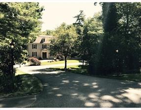 274 Old Farm Road, Milton, MA 02186