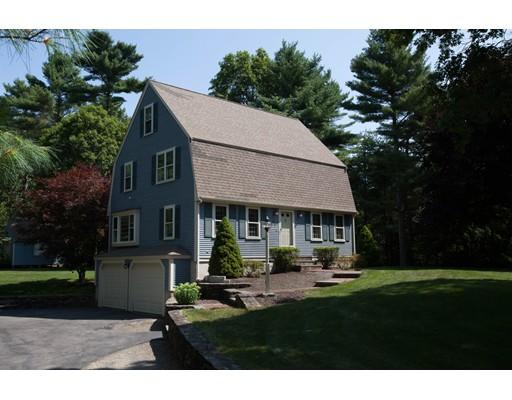Single Family Home for Sale at 47 Deer Hill Lane Carver, Massachusetts 02330 United States