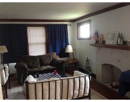 独户住宅 为 出租 在 10 Hatherly Road 波士顿, 马萨诸塞州 02135 美国
