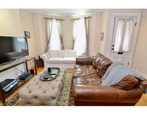Additional photo for property listing at 113 Warren Avenue  Boston, Massachusetts 02118 United States