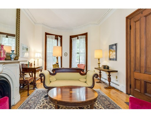 Multi-Family Home for Sale at 31 Greenwich Park Boston, Massachusetts 02118 United States