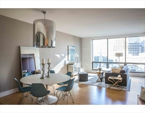 45 Province St 1205 is a similar property to 1 Charles St S  Boston Ma