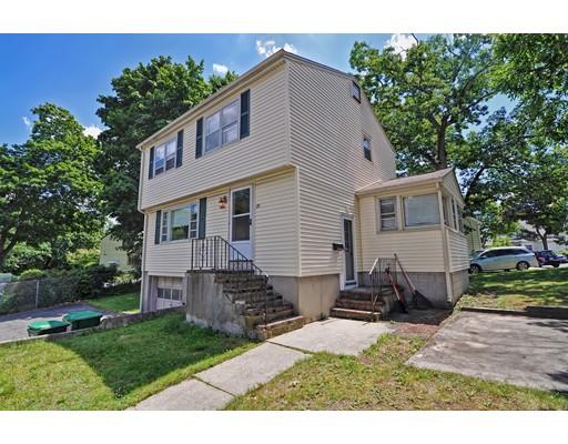 20 Massachusetts Ave, Medford, MA 02155