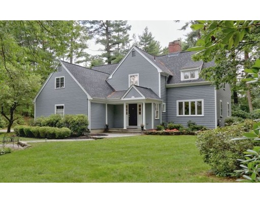 109 BENT ROAD, Sudbury, MA 01776