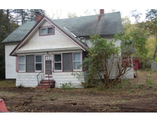 Single Family Home for Sale at 2024 State Highway 8 2024 State Highway 8 Guilford, New York 13780 United States
