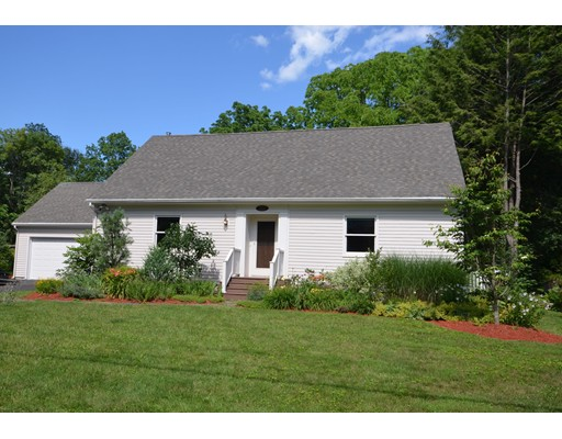 221  Lincoln Ave,  Amherst, MA
