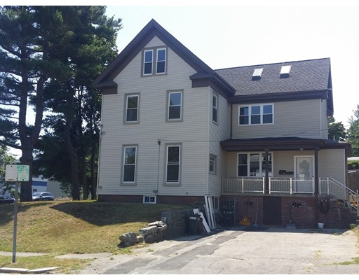 Single Family Home for Rent at 407 Newport Avenue Quincy, Massachusetts 02170 United States