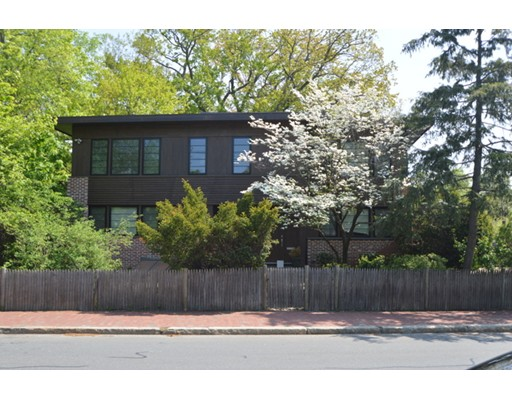 87 Garden Street, Cambridge, MA 02138