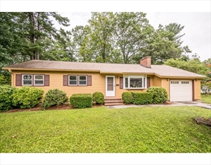 27 Drexel Dr  is a similar property to 54 School St  Chelmsford Ma