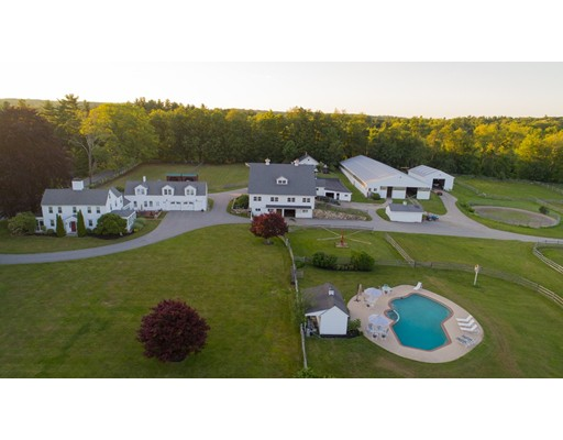 12-24 Bancroft St + 8A Orion, Pepperell, MA 01463