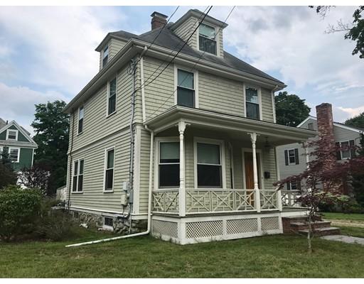 独户住宅 为 出租 在 194 Winslow Road 牛顿, 马萨诸塞州 02468 美国
