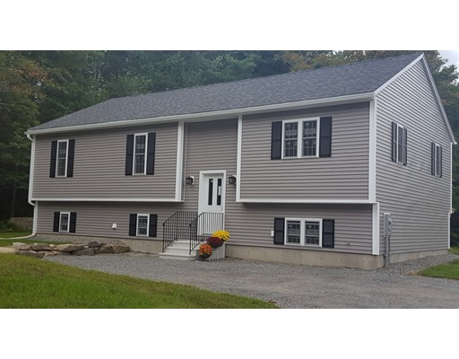 独户住宅 为 销售 在 1174 Patriots Road Templeton, 马萨诸塞州 01468 美国