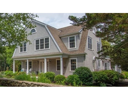 Single Family Home for Sale at 10 Loring Avenue Kingston, Massachusetts 02364 United States