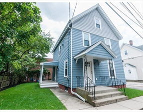 7 Fletcher Terrace, Watertown, MA 02472