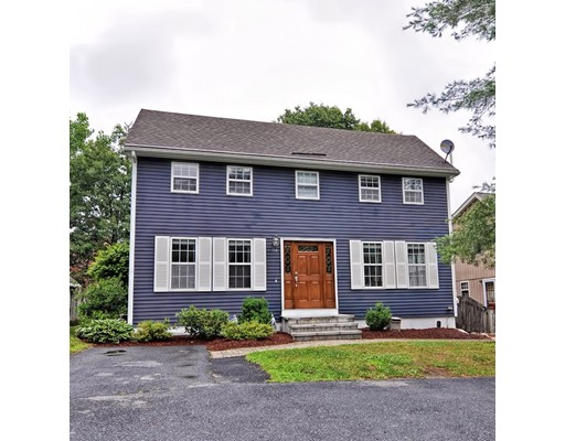 36 Azalea Ln 36, Marlborough, MA 01752