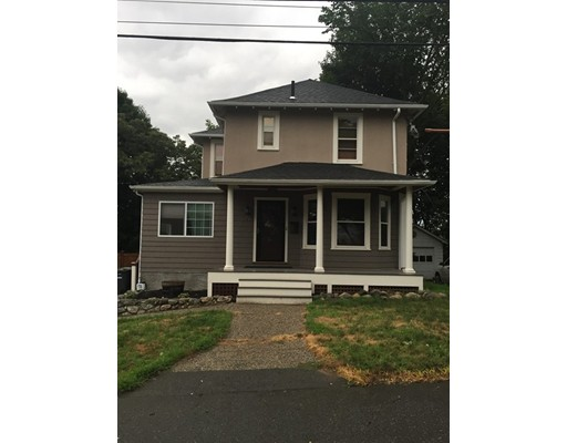 Single Family Home for Rent at 22 Crest Avenue Dedham, Massachusetts 02026 United States