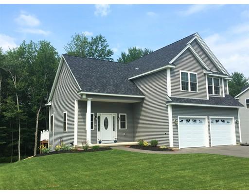 واحد منزل الأسرة للـ Sale في 266 Brookside Drive Gardner, Massachusetts 01440 United States