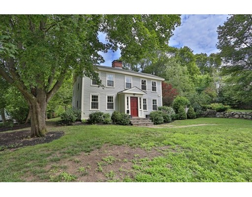 2 Vine Street, Lexington, MA 02420