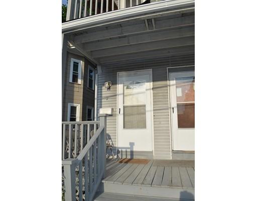 Single Family Home for Rent at 9 Brackett Street Boston, Massachusetts 02135 United States