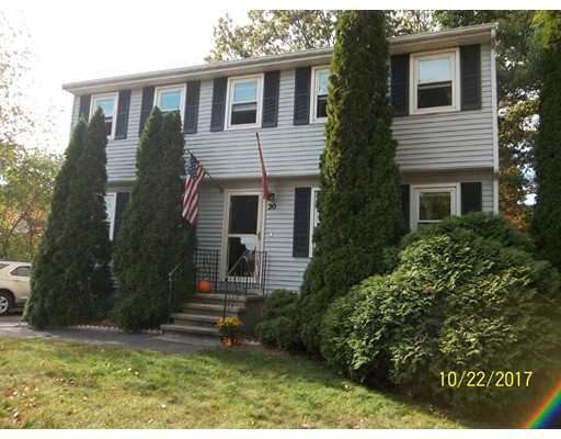 20  Pond Lane Extension,  Billerica, MA