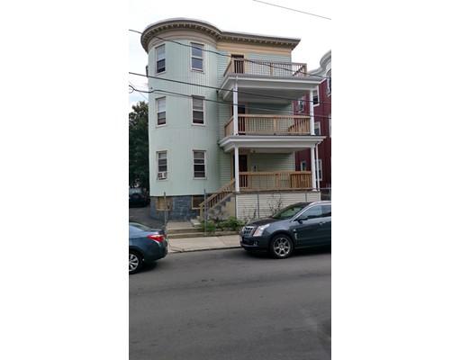 Casa Unifamiliar por un Alquiler en 12 Mora Street Boston, Massachusetts 02124 Estados Unidos