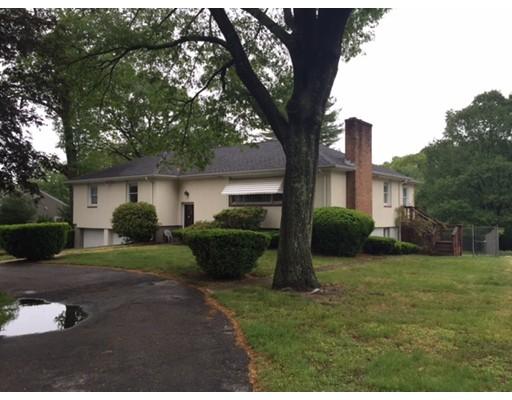 独户住宅 为 出租 在 786 Greendale Avenue Needham, 马萨诸塞州 02492 美国