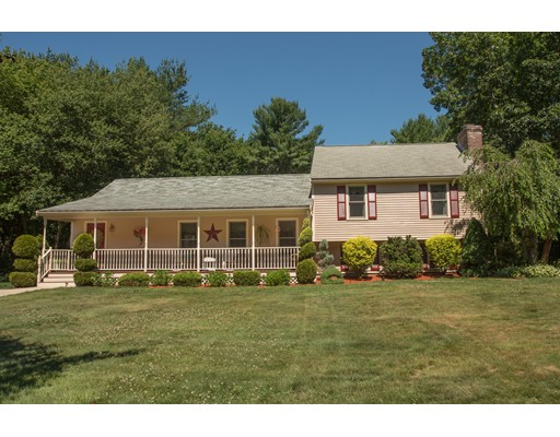 Single Family Home for Sale at 1 Crabapple Drive Berkley, Massachusetts 02779 United States