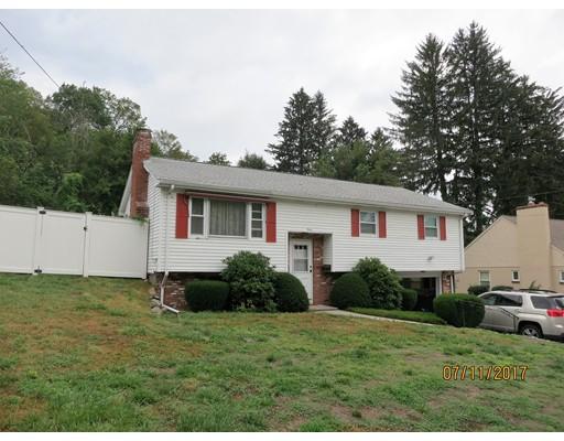 独户住宅 为 出租 在 3 Sabatinelli Road Milford, 01757 美国