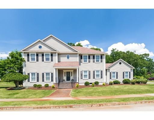 独户住宅 为 销售 在 91 Hannah Niles Way Braintree, 马萨诸塞州 02184 美国